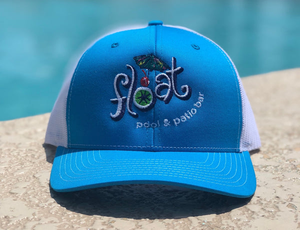 Float Trucker Hats