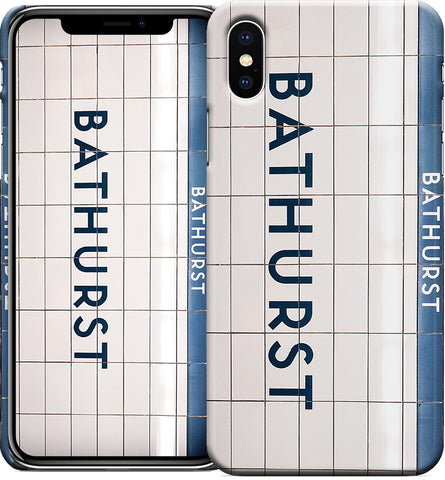 Bathurst - Phone iPhone Case