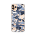 CAMO Clear iPhone Case