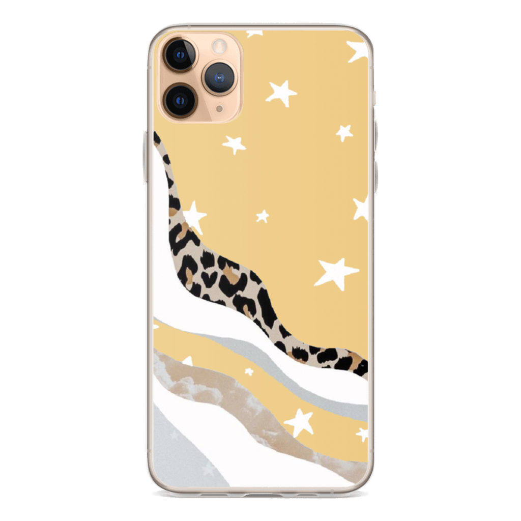 AMBER iPhone Case
