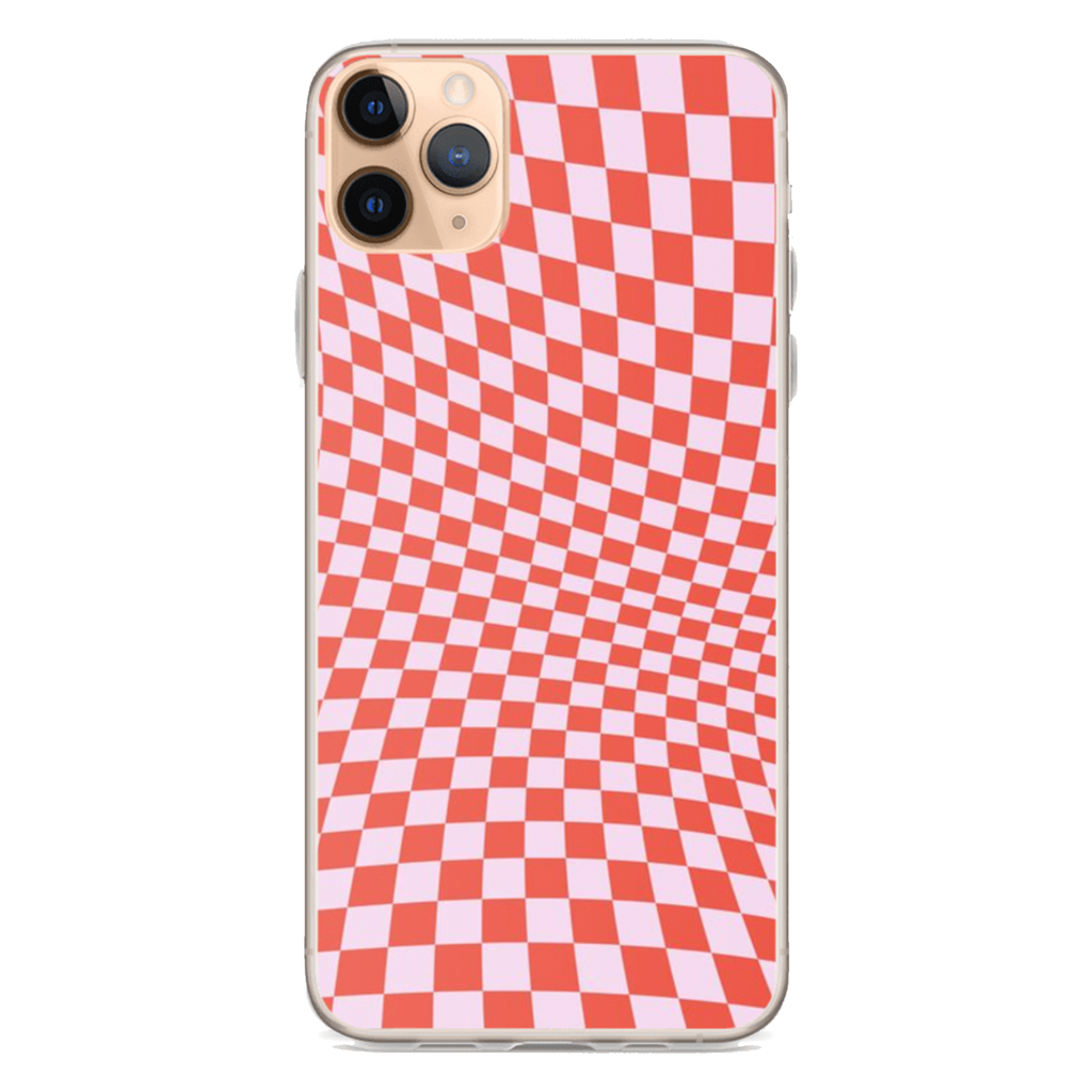 CHECK PLEASE iPhone Case