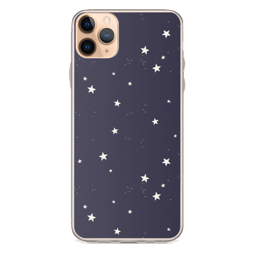 STARGAZE iPhone Case