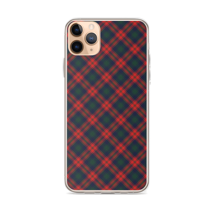 HOLLY iPhone Case