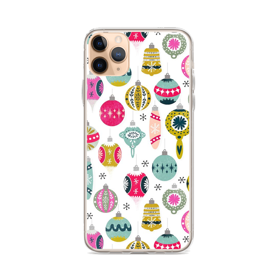 ORNAMENTS iPhone Case