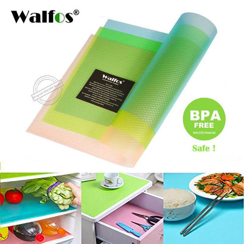 4 Piece Silicone Pad-Kitchen-Docs General Store