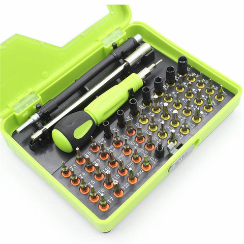 53 in 1 Multi-purpose Screwdriver Set-Tools-Docs General Store