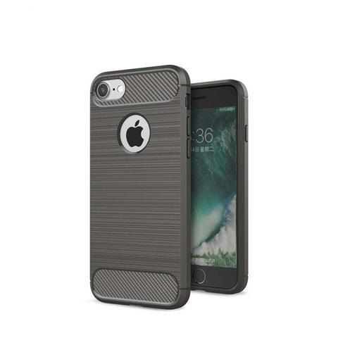 Carbon Fiber iPhone Case-Phone Accessories-Docs General Store