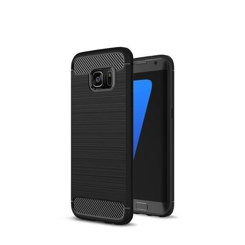 Carbon Fiber Samsung Phone Case-Phone Accessories-Docs General Store