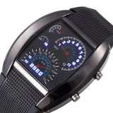 LED Racing Watch-Docs General Store