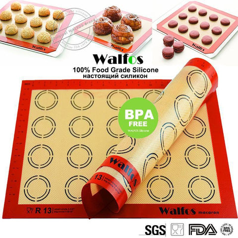 Non-Stick Silicone Baking Sheet-Kitchen-Docs General Store