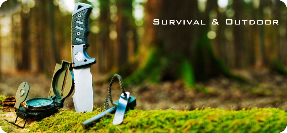 Survival and Outdoor