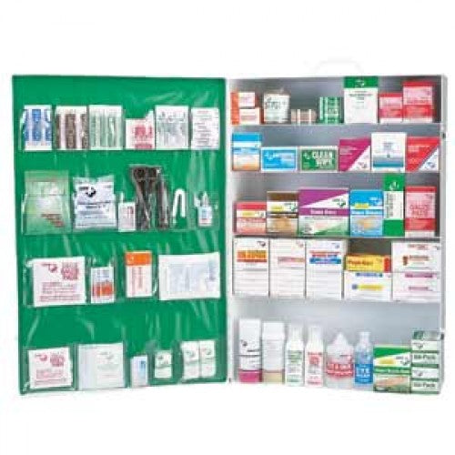 Zee Medical Large Cabinet Fill