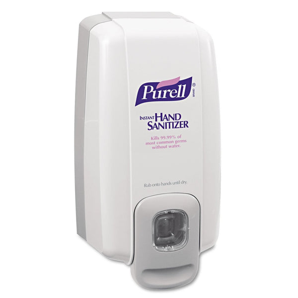 Purell Hand Sanitizer Dispenser from Zee Medical