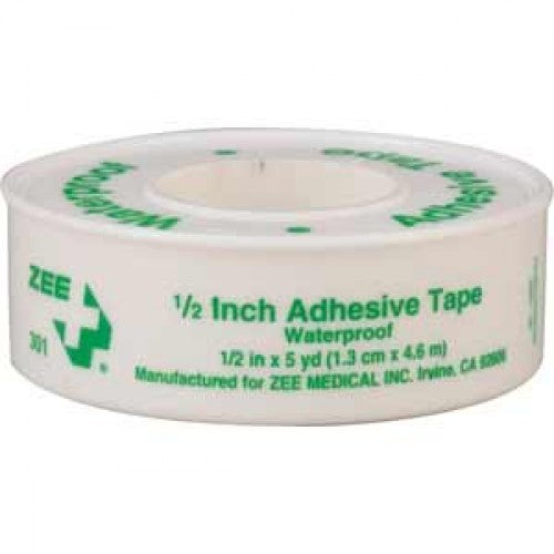 Zee Medical Waterproof Adhesive Tape