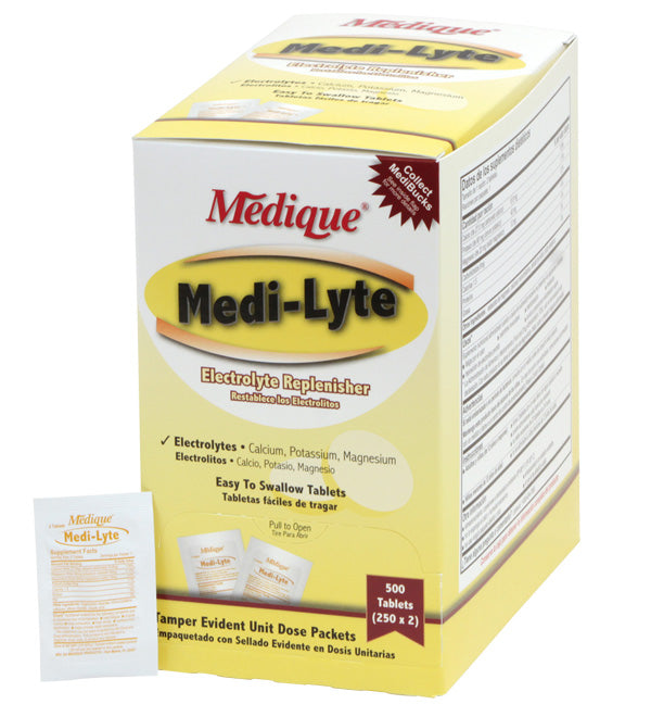 Medi-Lyte Electrolyte Supplement