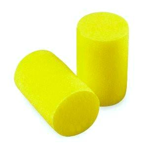 3M E.A.R. Classic Foam Earplugs from Zee Medical