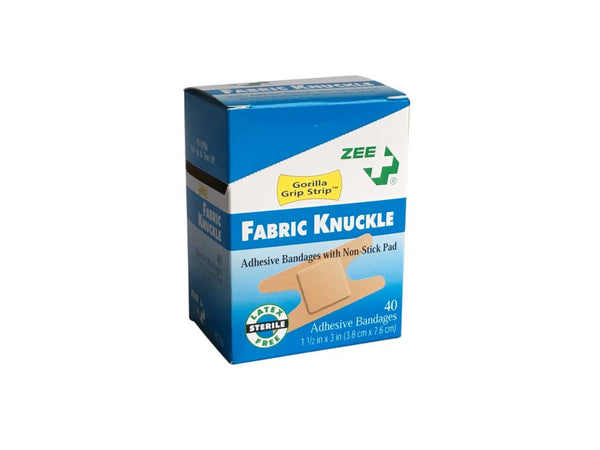 Fabric Knuckle Bandage