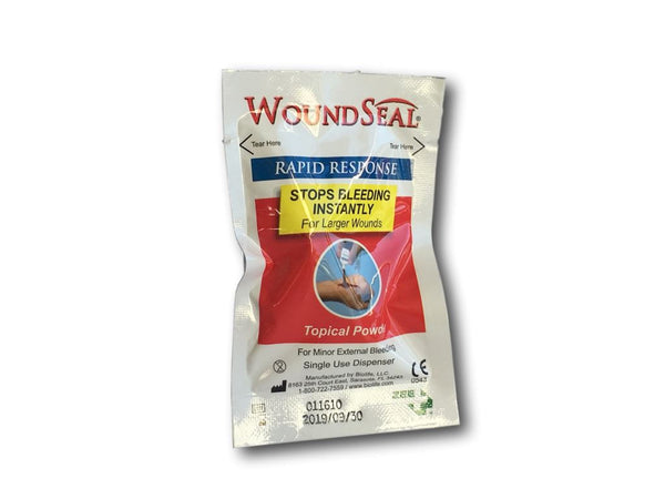 WoundSeal Rapid Response