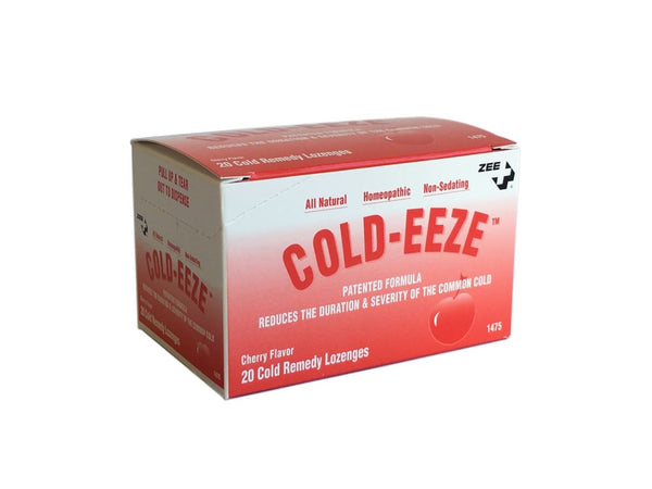 Zee Medical Cold-Eeze Lozenges