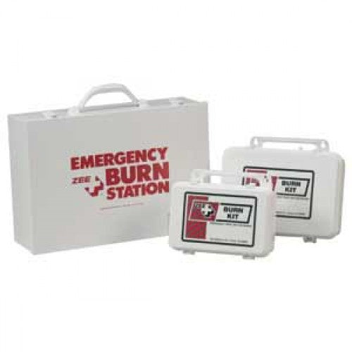 Zee Medical Junior Emergency Burn Station Kit