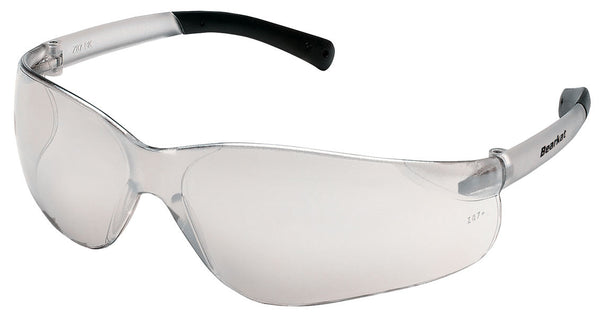 BearKat Clear Lens Safety Glasses