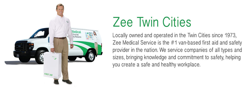 About Zee Medical Service