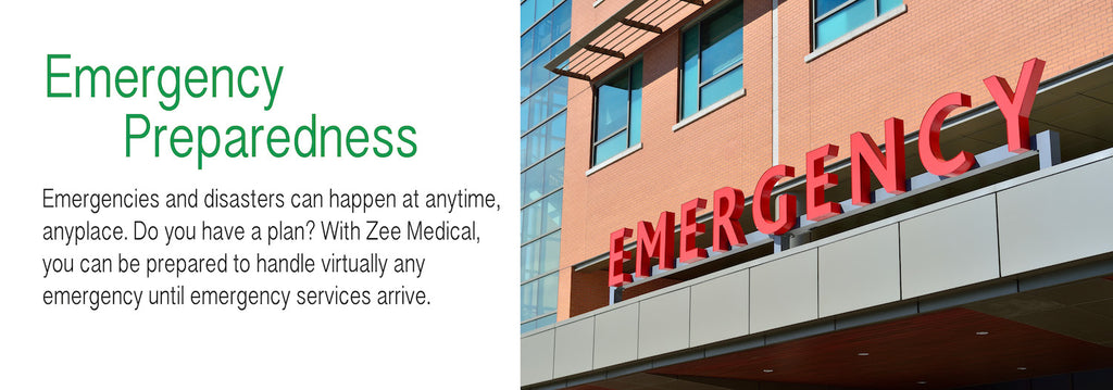 Zee Medical Service Emergency Collection