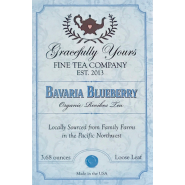 Bavaria Blueberry