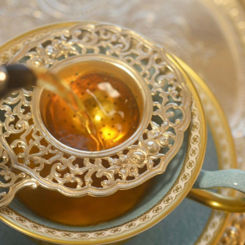 """How To Brew The Perfect Cup Of Tea"" Guide"