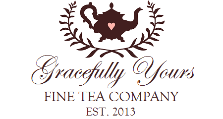 Gracefully Yours Fine Tea Company