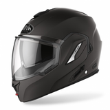 CASCO AIROH REV 19 ANTHRACITE NEGRO MATTE 2020