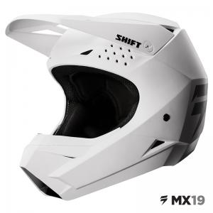 CASCO SHIFT WHIT3 BLANCO