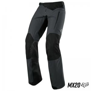 PANTALON FOX LEGION DOWNPOUR CARBON