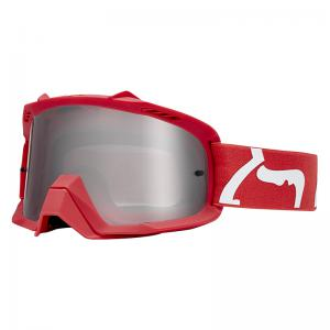 GOGGLE FOX AIR SPACE RACE 19 ROJO
