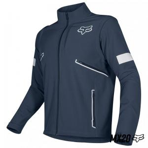 CHAMARRA FOX LEGION SOFTSHELL NAVY