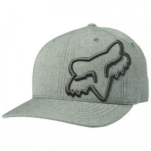 GORRA FOX CLOUDED FLEXFIT VERDE CAMO
