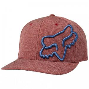 GORRA FOX CLOUDED FLEXFIT TINTO