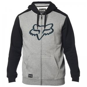 SUDADERA FOX DESTRAKT GRAFITO