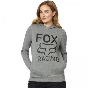SUDADERA FOX PULLOVER ESTABLISHED MUJER GRAFITO