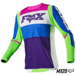 JERSEY FOX 360 LINC MULTICOLOR
