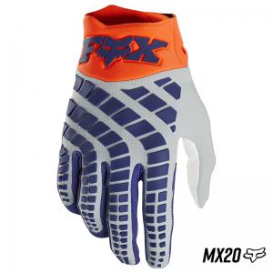 GUANTE FOX 360 MX20 NARANJA FLORIDA