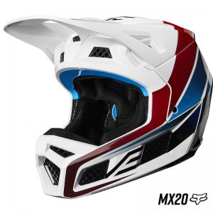 CASCO FOX V3 DURVEN MULTICOLOR