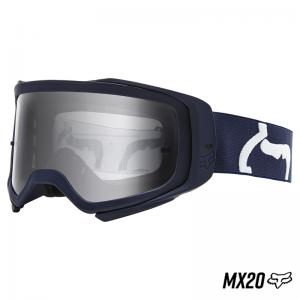 GOGGLE FOX AIRSPACE RACE NAVY