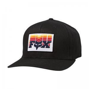 GORRA FOX FLEXFIT OFF BEAT NEGRO