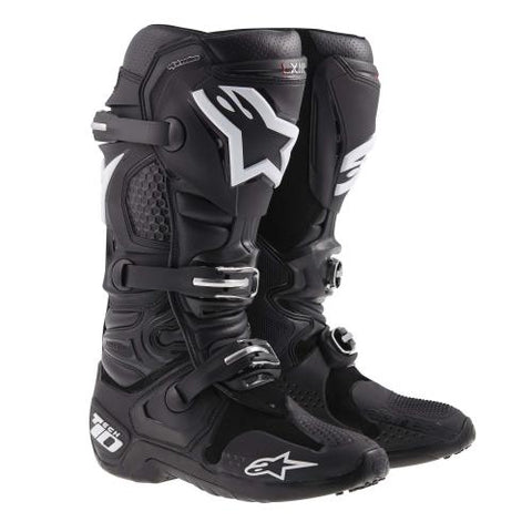 BOTAS ALPINESTARS TECH 10 CROSS NEGRO