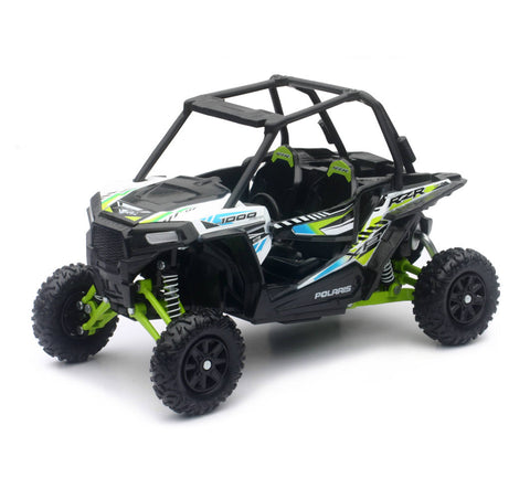 POLARIS RZR XP1000 ESCALA 1:18