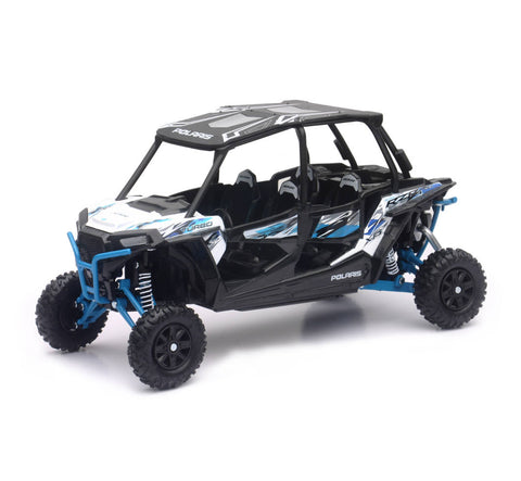 POLARIS RZR XP 4 TURBO