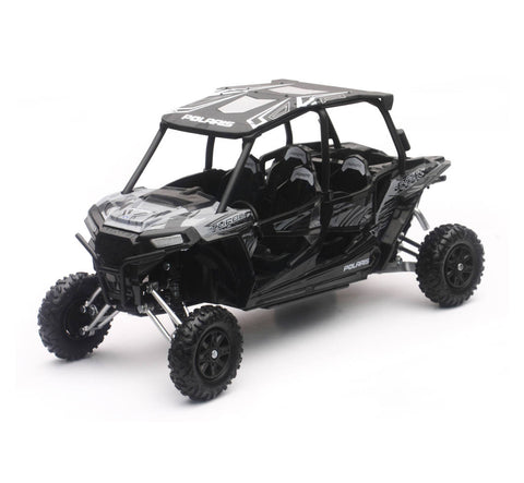 Polaris RZR XP 4 Turbo ESCALA 1:18