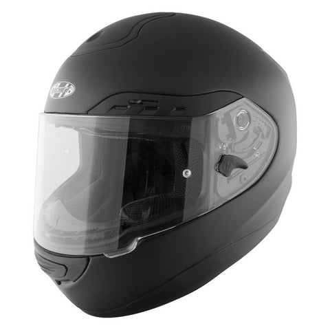 CASCO JOE ROCKET RKT 30 SOLID FIBRA DE VIDRIO