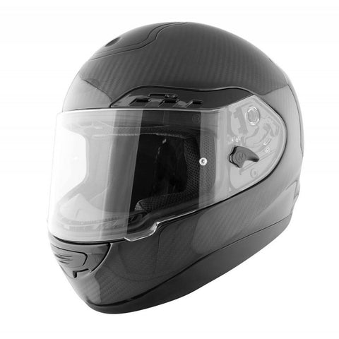CASCO JOE ROCKET RKT 40 SOLID FIBRA DE CARBON